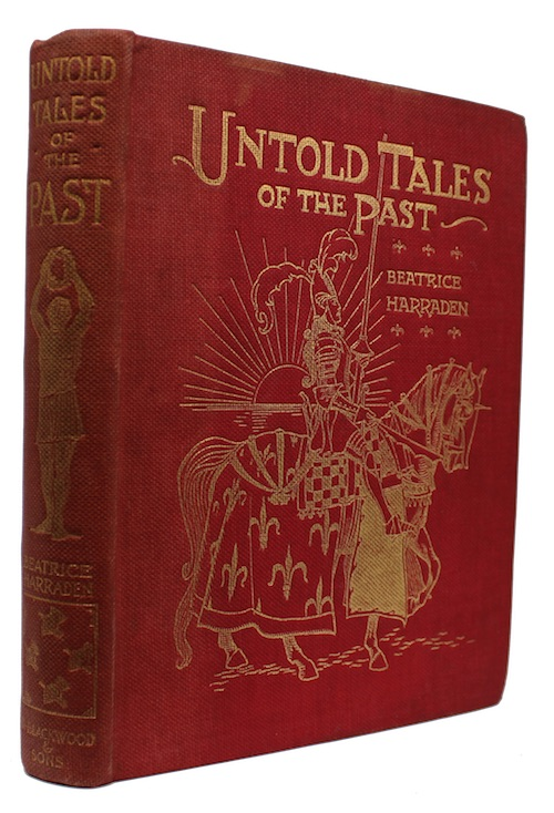 "Photo of ""Untold Tales of the Past"""