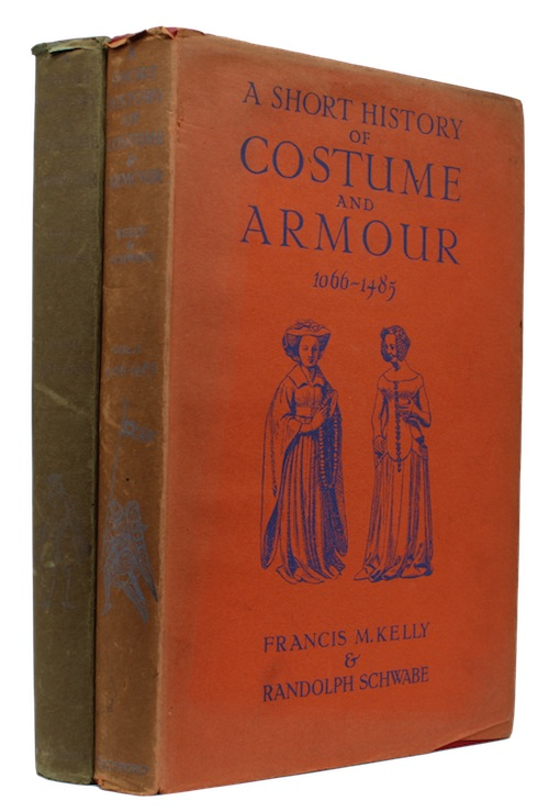 "Photo of ""A short history of costume ..."""