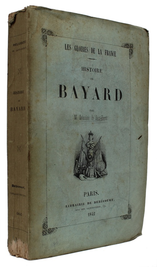 "Photo of ""Histoire de bayard"""
