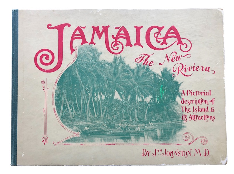 "Photo of ""Jamaica: the new riviera"""