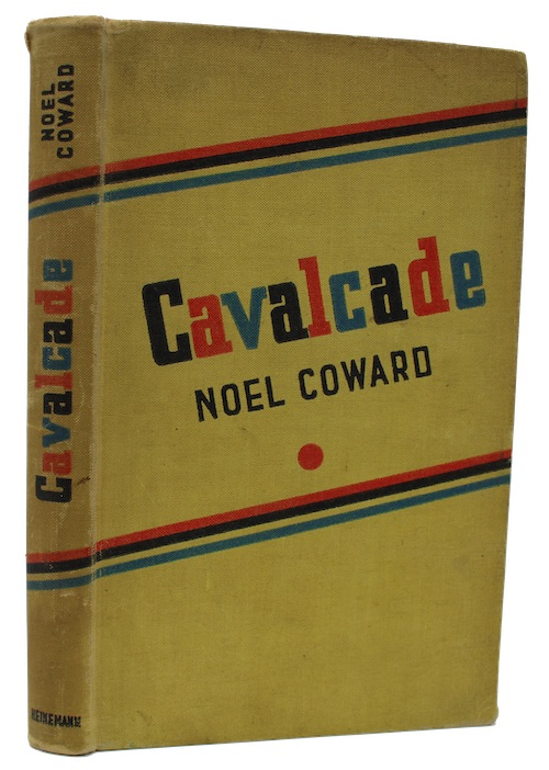 "Photo of ""Cavalcade"""