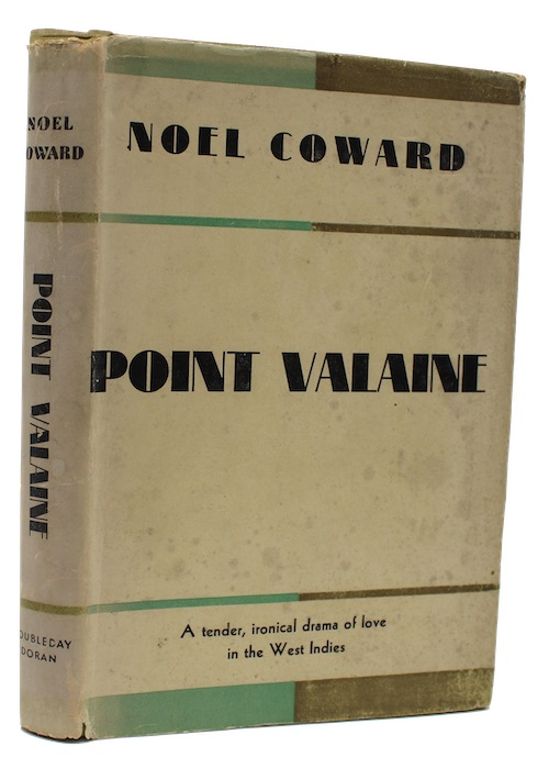 "Photo of ""Point Valaine: A Play in ..."""