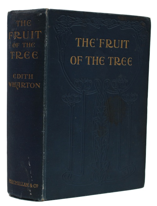 "Photo of ""The Fruit of the Tree"""
