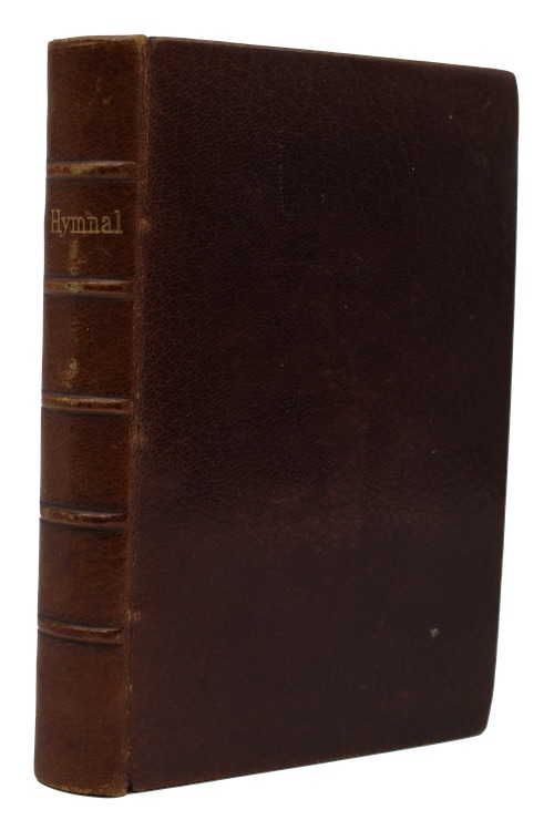 "Photo of ""The Scottish hymnal (with appendix ..."""