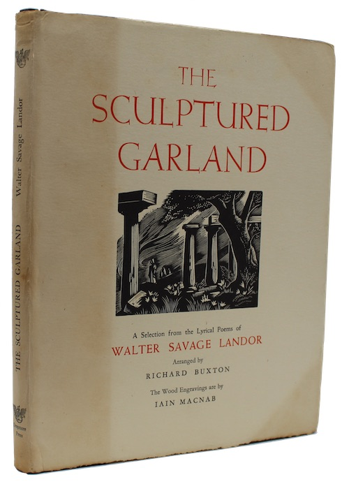 "Photo of ""The sculptured garland"""