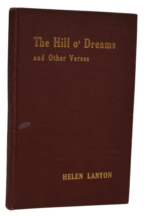 "Photo of ""The hill o' dreams"""