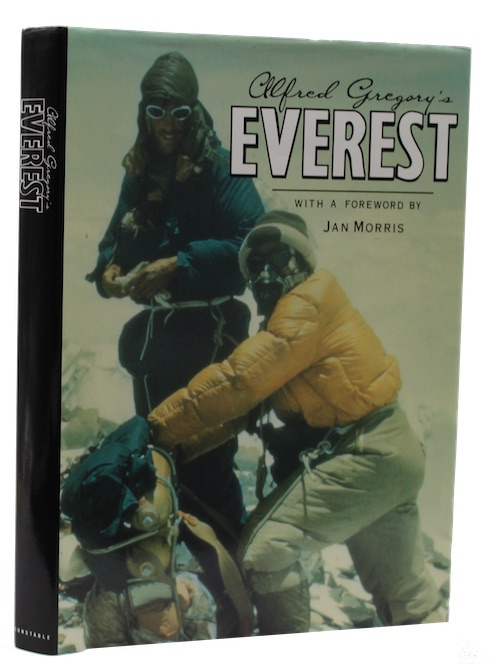 """Photo of """"Alfred Gregory's Everest: with a ..."""""""