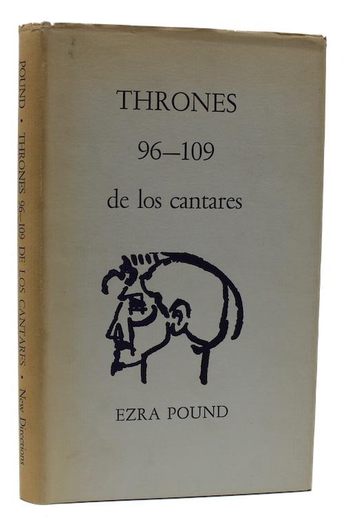 """Photo of """"Thrones 96-109 de los cantares"""""""