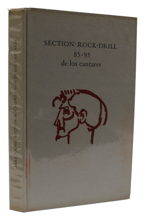 "Photo of ""Section: rock-drill 85-95 de los ..."""