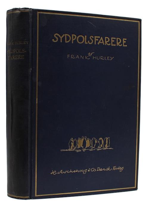 "Photo of ""Sydpolsfarere"""