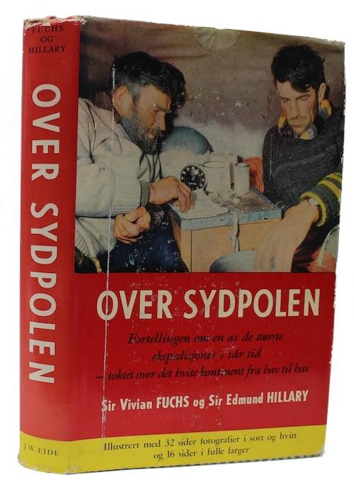 "Photo of ""Over sydpolen"""