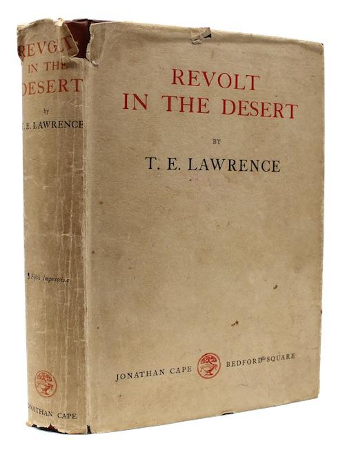"""Photo of """"Revolt in the desert"""""""