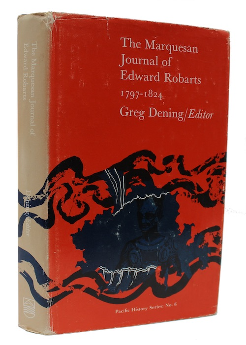 """Photo of """"The Marquesan Journal of Edward ..."""""""