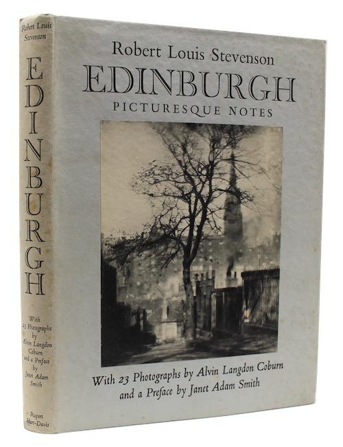 """Photo of """"Edinburgh: picturesque notes"""""""