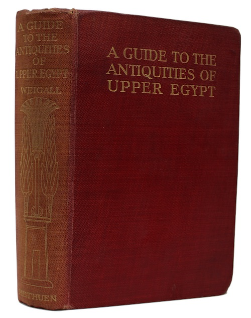 """Photo of """"A guide to the antiquities ..."""""""