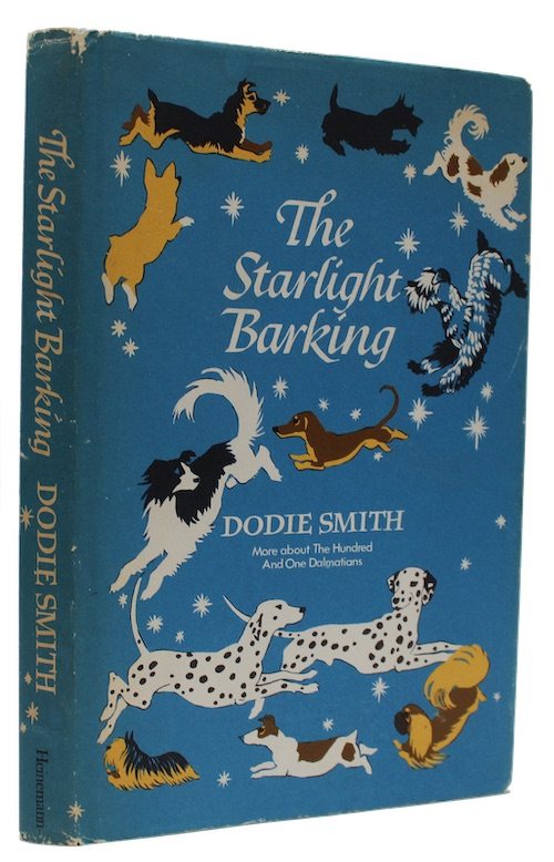 """Photo of """"The Starlight Barking: More about ..."""""""