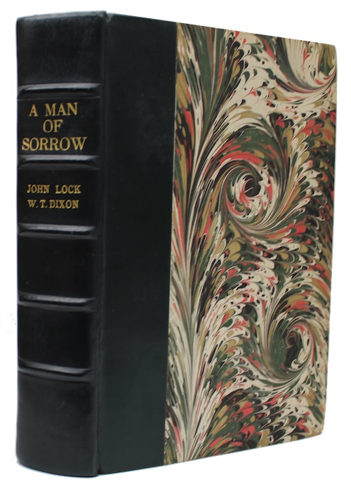 """Photo of """"A Man of Sorrow: The ..."""""""