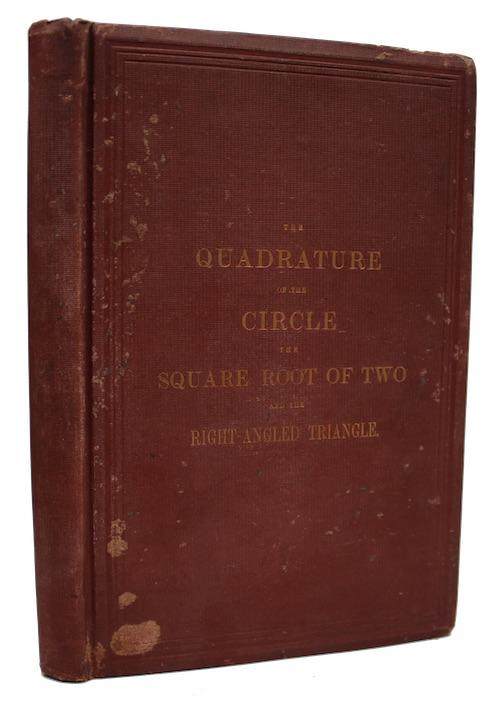 "Photo of ""The quadrature of the circle, ..."""