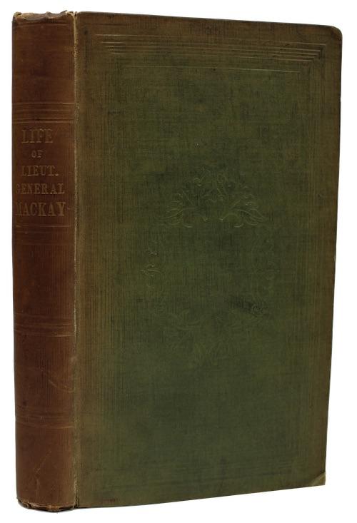 """Photo of """"Life of Lieut.-Gen. Hugh Mackay ..."""""""