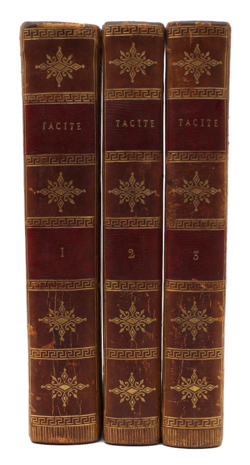 """Photo of """"Tacite, nouvelle traduction, par M. ..."""""""