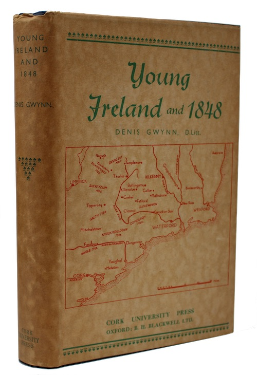 """Photo of """"Young Ireland and 1848"""""""
