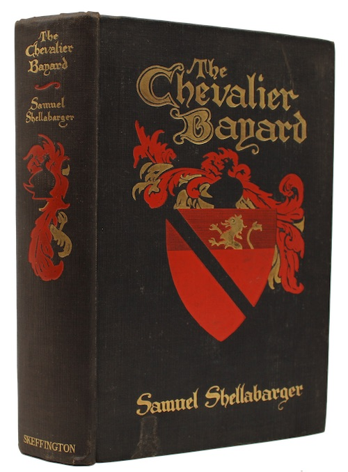 "Photo of ""The Chevalier Bayard: A Study ..."""