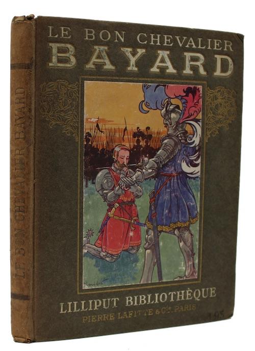 """Photo of """"Le Bon Chevalier Bayard"""""""