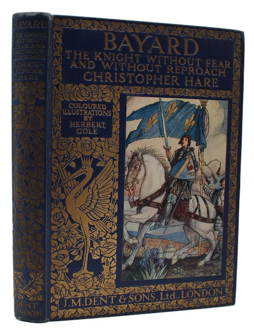 """Photo of """"Bayard: the good knight without ..."""""""