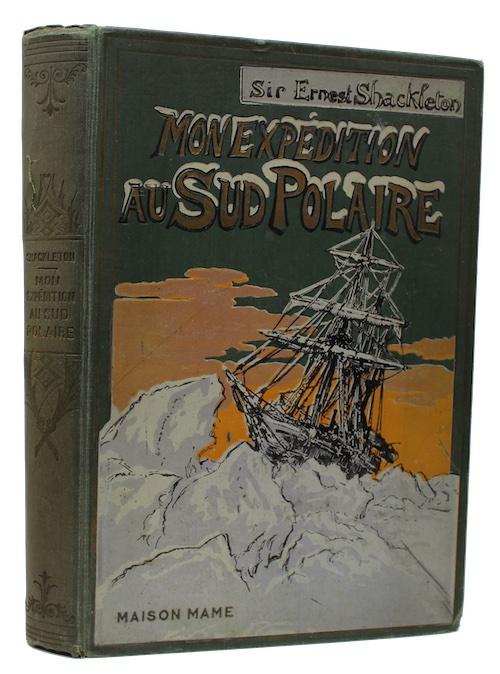 "Photo of ""Mon Expedition au Sud Polaire ..."""