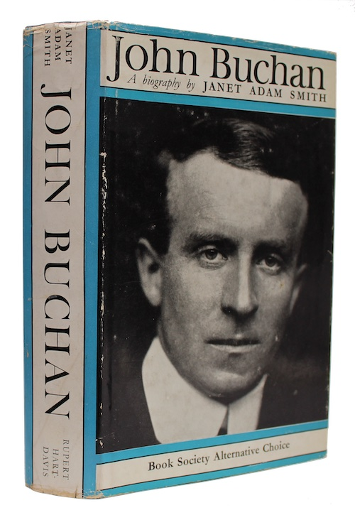 """Photo of """"John Buchan"""""""
