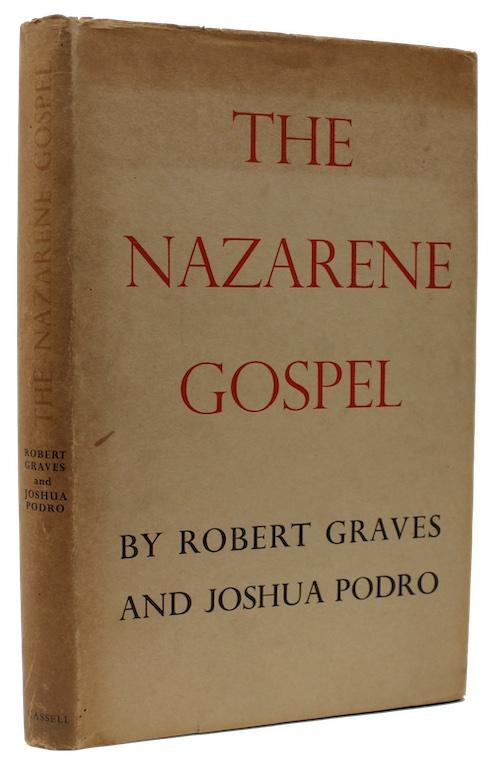"""Photo of """"The nazarene gospel by robert ..."""""""