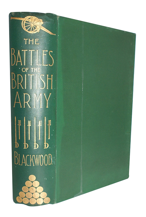 "Photo of ""The Battles of the British ..."""