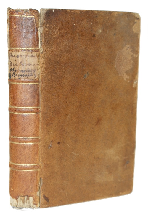 """Photo of """"The student's pocket dictionary; or, ..."""""""