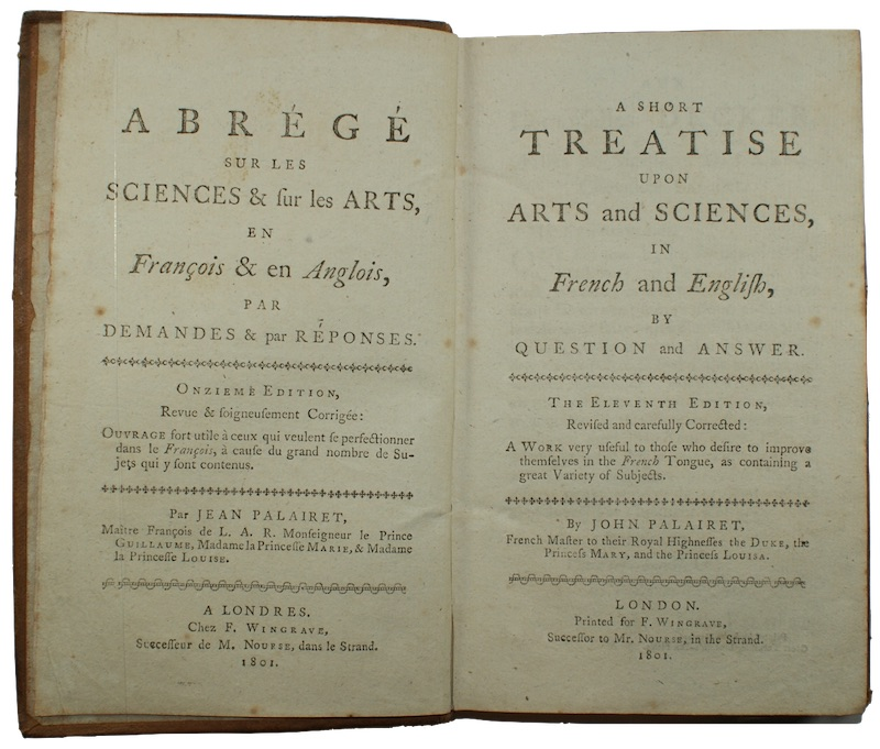 "Photo of ""A short treatise upon arts ..."""