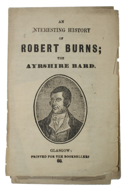 "Photo of ""An interesting history of robert ..."""