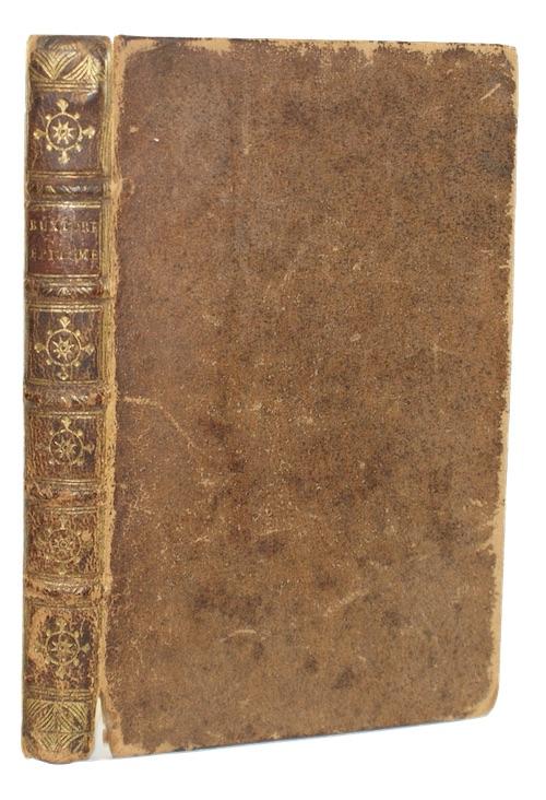 "Photo of ""Johannis Buxtorfii Epitome Grammaticae Hebraeae, ..."""