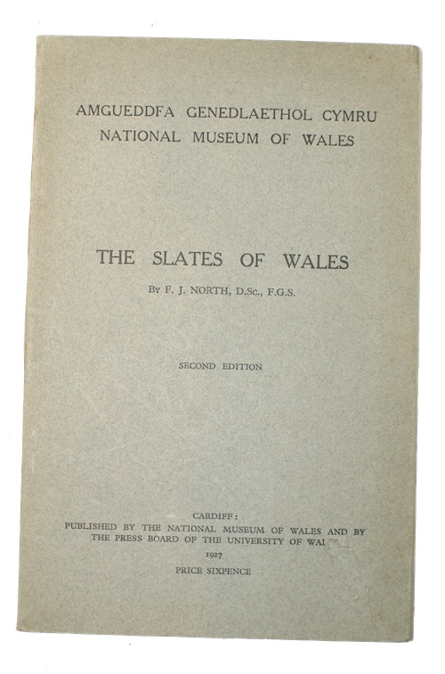 "Photo of ""The Slates of Wales"""
