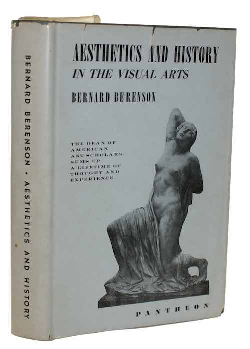 "Photo of ""Aesthetics and history in the ..."""