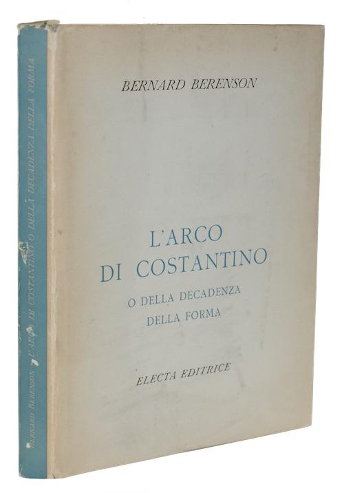 """Photo of """"L'arco di costantino o della ..."""""""