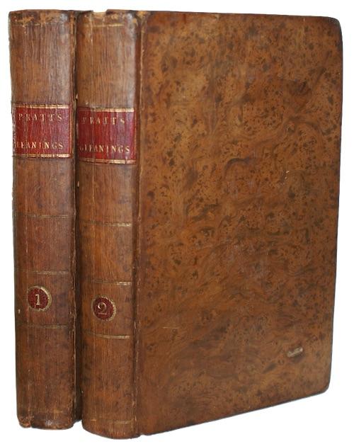 PRATT, [Samuel Jackson] - Gleanings through wales, holland and westphalia, with views of p...