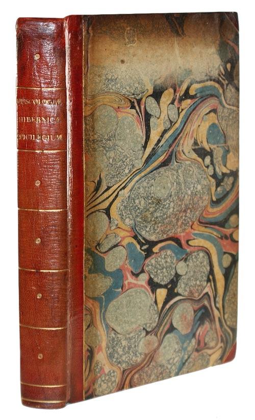 """Photo of """"Muscologiae hibernicae spicilegium"""""""