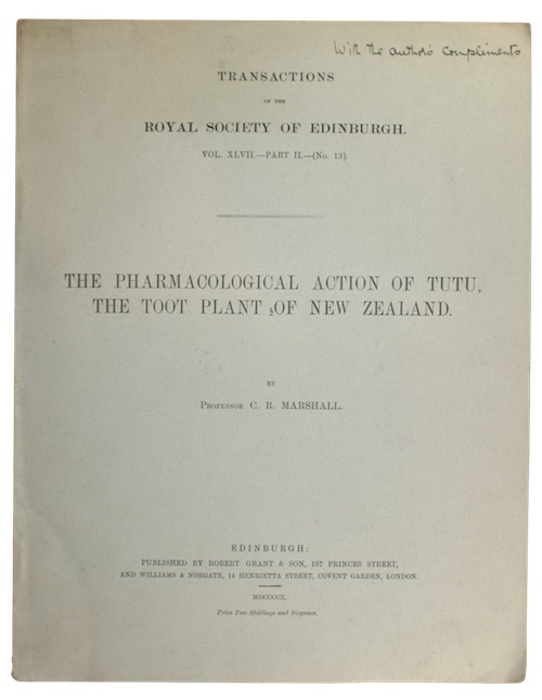"Photo of ""Transactions of the Royal Society ..."""