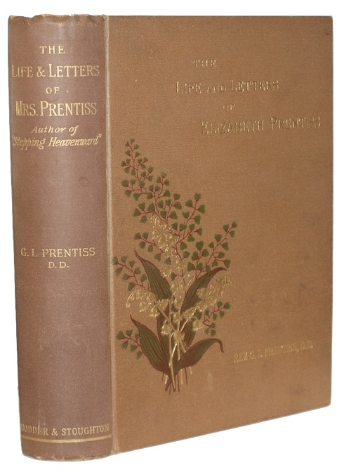 "Photo of ""The life and letters of ..."""