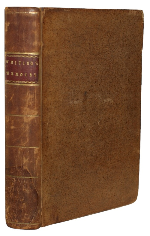 [WHITING. John] - Persecution exposed, in some memoirs relating to the sufferings of john ...