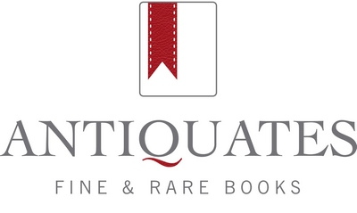 Antiquates Limited - Logo